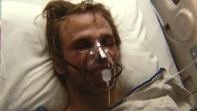 Wagoner County Man Attacked With Shovel While Asleep, Suspect Out On Bond