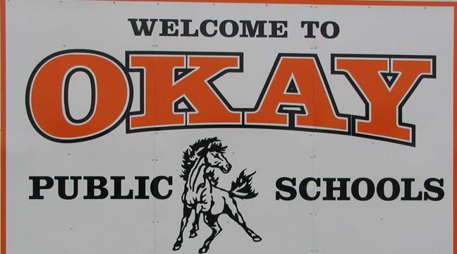 Okay Schools Closed Monday Due To Viral Meningitis