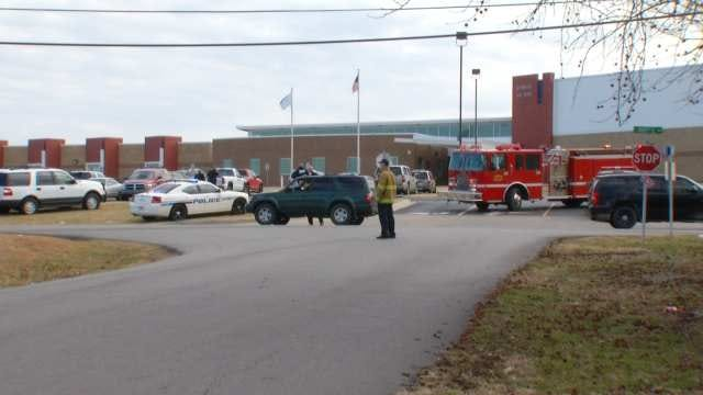 Coweta Community Reacts To Freshman Student's Suicide