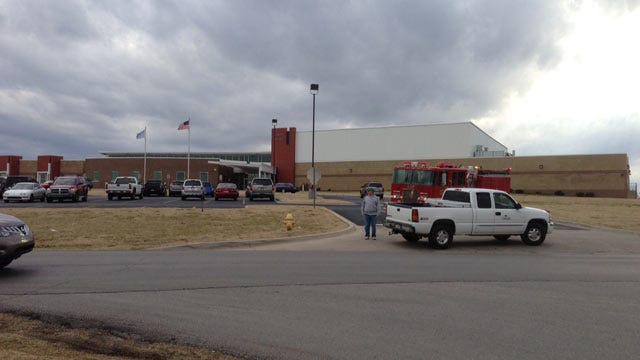 Police: Coweta Student Dead Of Self-Inflicted Gunshot Wound