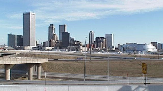 Tulsa Adds Near Record Number Of Jobs In January