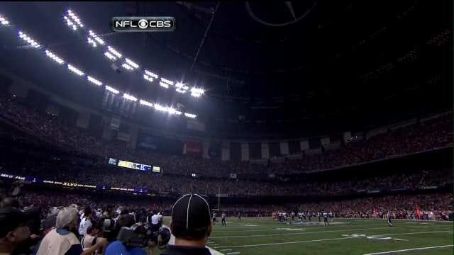 Tulsa Arena Manager Explains Delay After Super Bowl Blackout