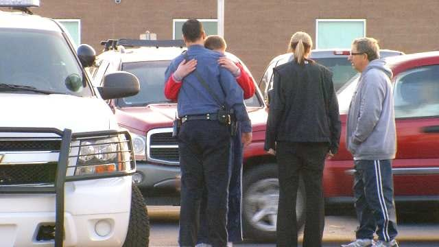 Coweta Superintendent Releases Statement After Student Suicide