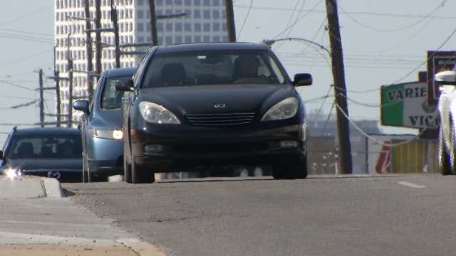 Group Wants Uninsured Oklahoma Drivers To Pay Up