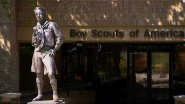Oklahomans Weigh In On Boy Scouts' Reconsideration Of Gay Ban