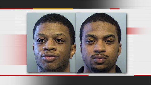 Police: Tulsa Brothers Use Brass Knuckles In Assault