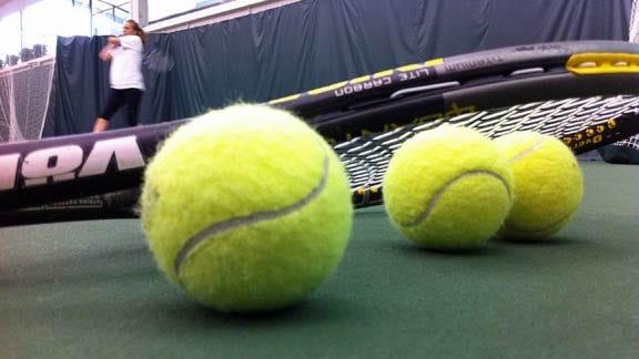 Tulsa Sweeps Weekly C-USA Tennis Awards