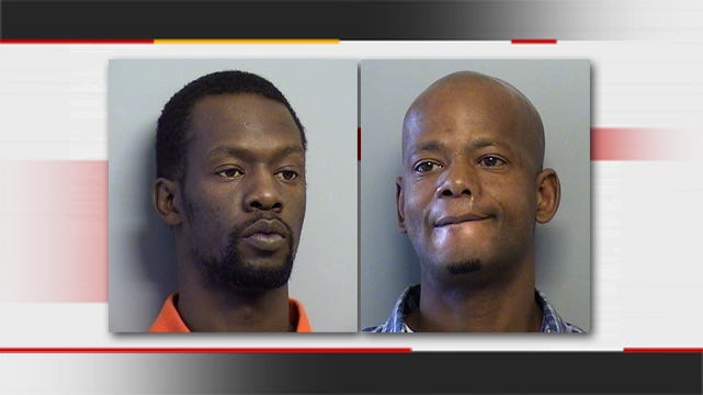 Father Of Twins Murdered In Tulsa Apartment Relieved To See Arrests Made