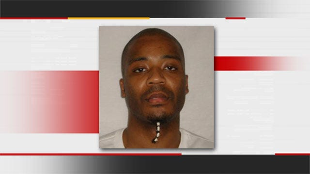 Former Guards Charged In Death Of Tulsa Prison Inmate