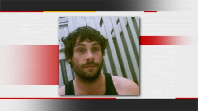 Oklahoma Church Bomb Plot Suspect To Be Tried In Federal Court
