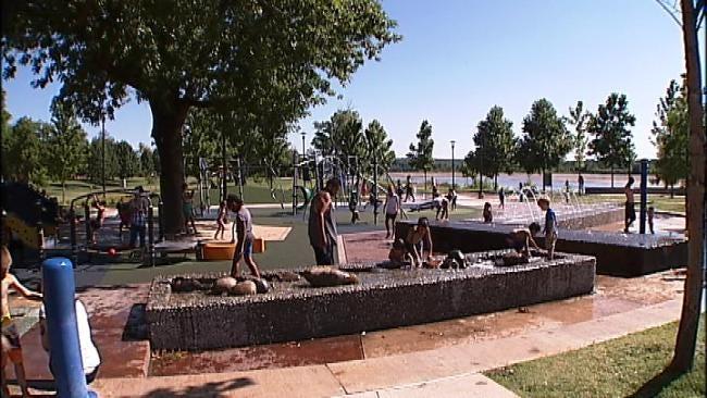 City Of Tulsa Seeks Parks Accreditation; Public Meetings Planned