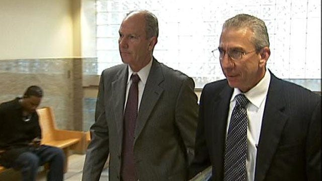 Ex-Skiatook Superintendent Sentenced To 1 Year In Federal Prison