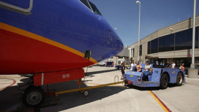 Southwest Airlines To Begin Direct Flights From Tulsa To Chicago Midway In April