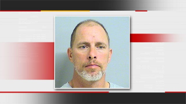 Jury Recommends Life Sentence For Tulsa Man Convicted Of Rape