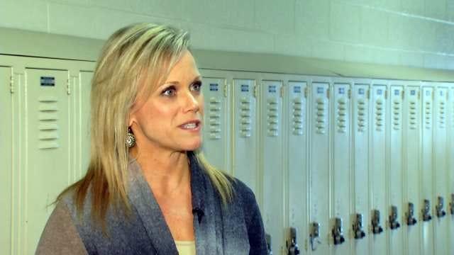 Parents, Educators Question Fairness Of Graduation Tests For Some Students