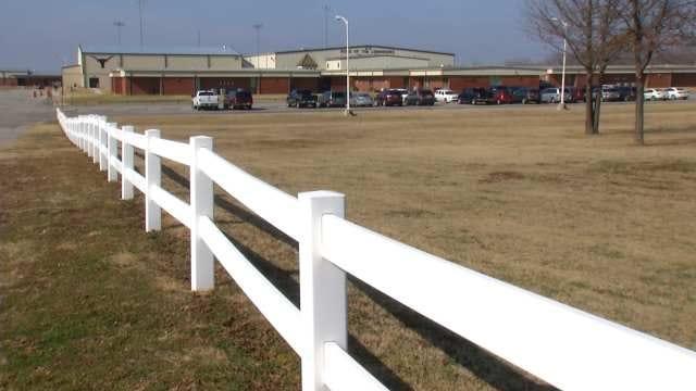 Teen Suicide Rocks Oklahoma Communities, Puts Schools On Alert