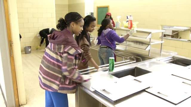 Green Country Ministry Offers Haven For North Tulsa Kids