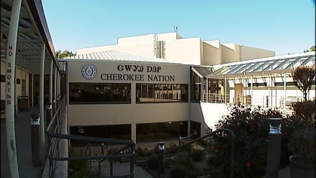 Cherokee Nation Health Centers Still Offering Flu Vaccinations