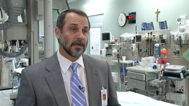 Distinguishing Between Flu And Other Bugs Is Key To Treatment