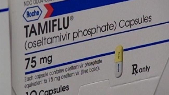 Flu Medication Can Lessen and Prevent Symptoms