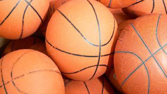 No More Tickets For Friday's Central High-East Central High Basketball Games