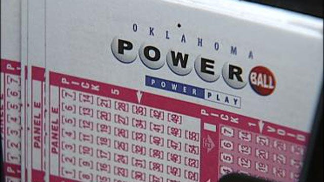 Two Million-Dollar Powerball Tickets Sold In Oklahoma
