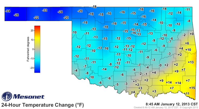Much Colder, Chance of Wintry Precipitation.