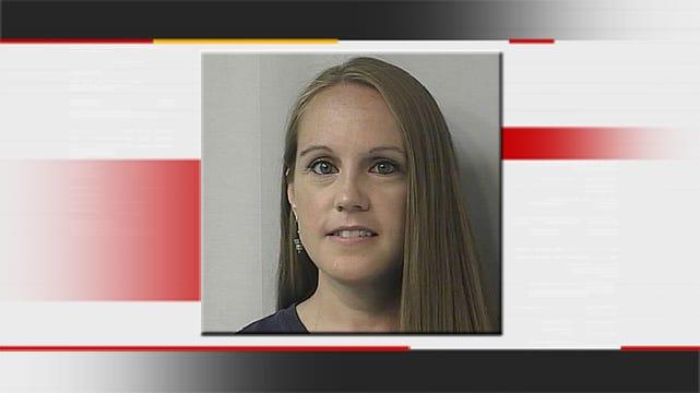 Kansas Parole Revoked For Oklahoma Woman Who Killed 3 In DUI Crash