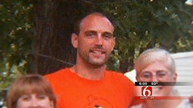 Missing Broken Arrow Man's Family Speaks Out