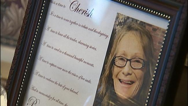 Funeral Service Held For Oldest Of Women Killed In Tulsa Quadruple Homicide