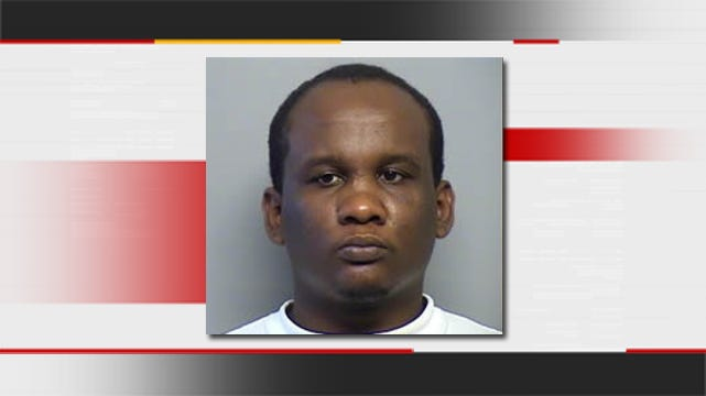 Man Wanted For Robbery, Holding Women Hostage In Midtown Tulsa