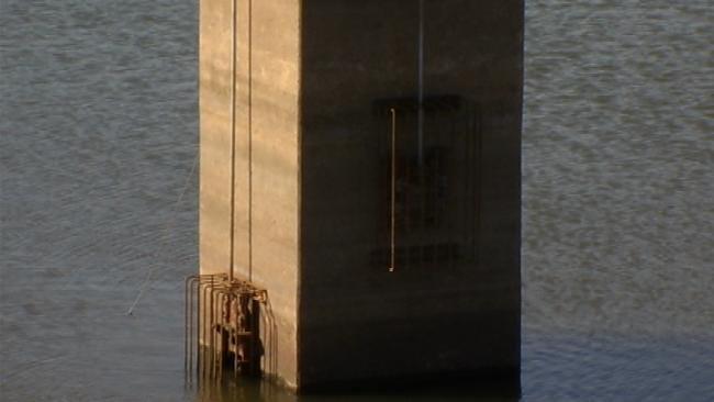 Payne County Declares Emergency Over Lone Chimney Lake Level