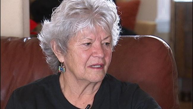 Catching Up With Bartlesville Woman Featured In KOTV Vault Story