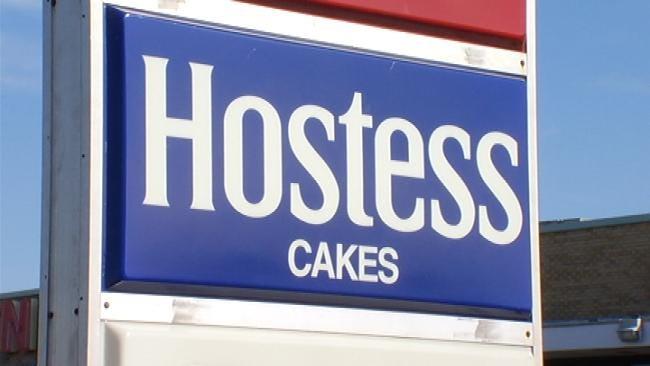 Despite Bankruptcy Deal, Future Of Tulsa's Hostess Bakery Still In Doubt