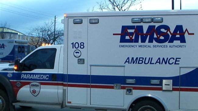 EMSA Says Calls Up 10 Percent In Last Month Partly Due To Flu