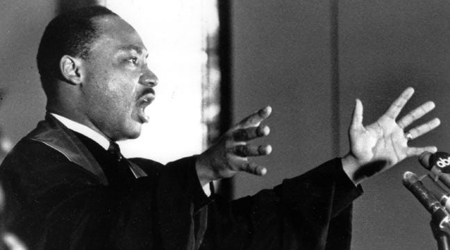 Martin Luther King Jr. Day Events Begin Friday In Tulsa