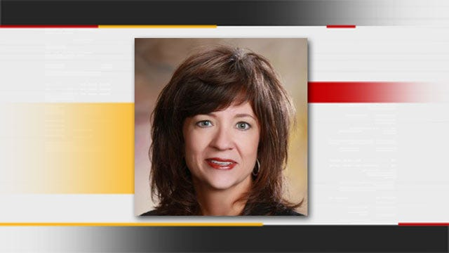 Stacy Butterfield Named New Jenks Public School Superintendent