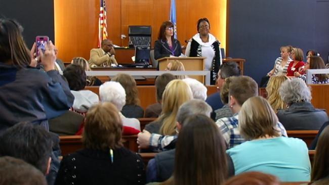 Tulsa Women In Recovery Program Boasts 15 More Graduates