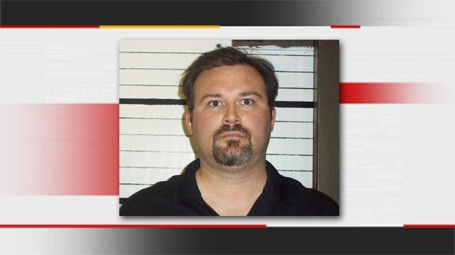 Bixby Business Owner Arrested For Defrauding Insurance Agents