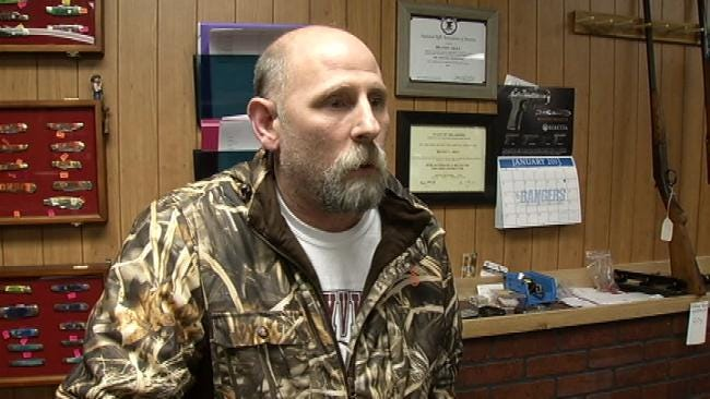 Oklahomans Critical Of Renewing Assault Weapons Ban