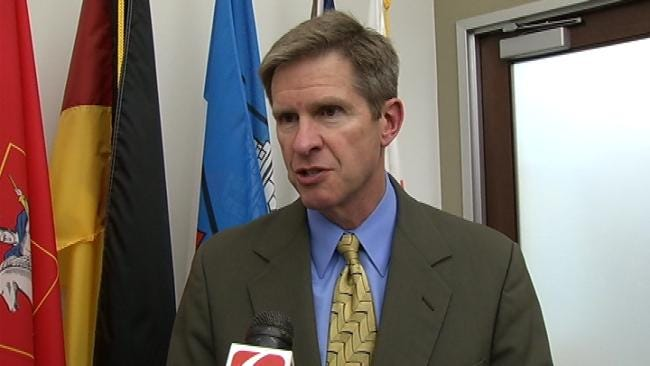 Federal Government Taking Back $700,000 In Grants From City Of Tulsa