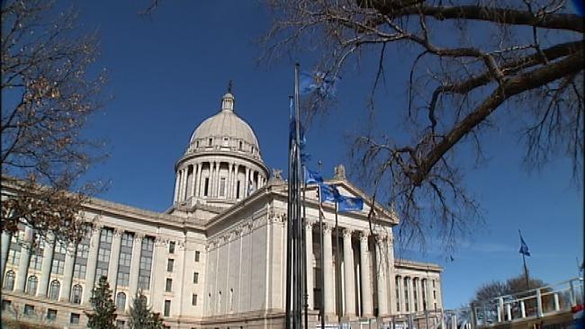 Oklahoma Lawmakers Propose Hundreds Of Bills Before 2013 Filing Deadline
