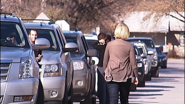 Report: Metro Christian Academy On Lockdown After Ammunition Found