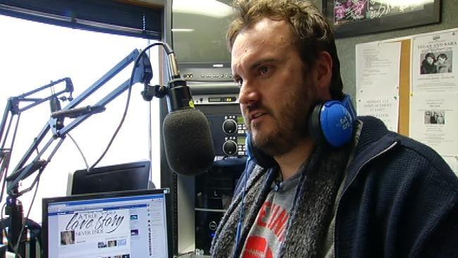 Tulsa Radio Host Says He Was 'Catfish' Victim