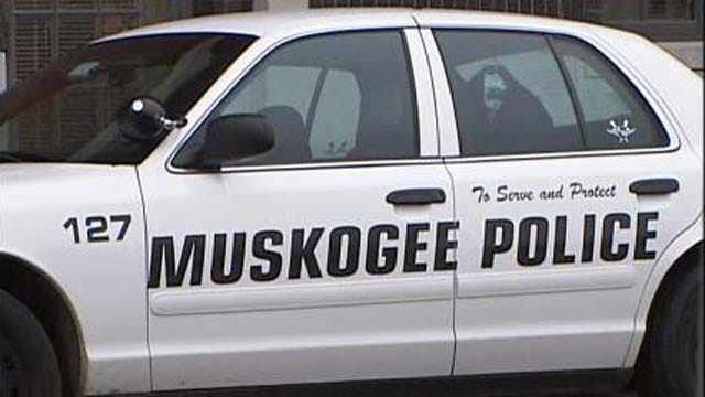 Armed Man Holds Up Muskogee Convenience Store