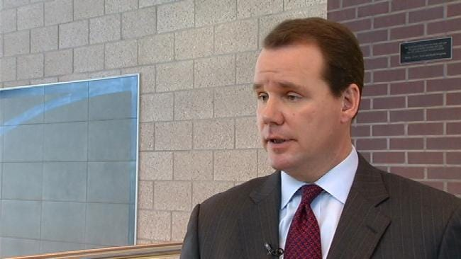 Lt. Gov. Todd Lamb Briefs Parents On New School Security Commission