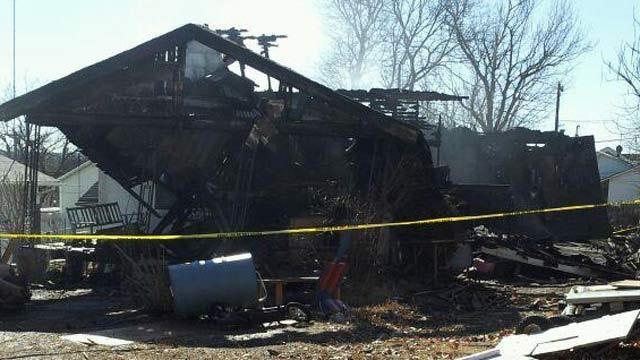 Niece Remembers Man Killed In Overnight Pawhuska House Fire