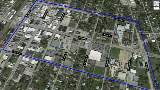 Pryor To Get Free WiFi Access Thanks To Google Grant