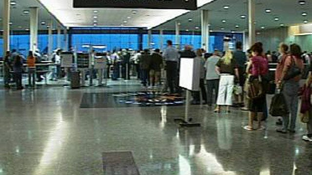 Study: Traffic At Tulsa International Airport Flat Compared Year To Year