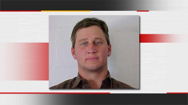 Muskogee County Sheriff: Man Shocked In Attempted Copper Theft